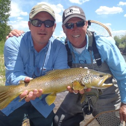 Utah Fly Fishing Guides