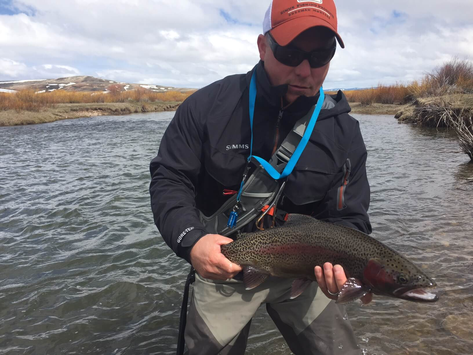 Utah Fly Fishing