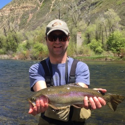 Lower Provo Fly Fishing